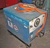Used Miller 250 Amps