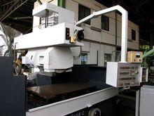 Minini PL810 Surface Grinder