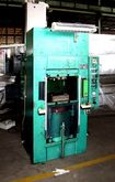 Kau Kee Hydraulic Press YH350