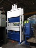 Vestas 450 Tons Hydraulic Press
