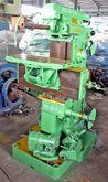 China Milling Machine