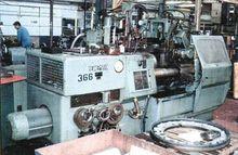 Heinemann Automatic Lathe Kompl