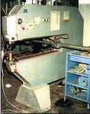 Trumpf Plate Nibbling Machine