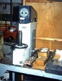 Used Indentec Hardne