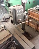 Limatic Filing & Sawing Machine