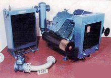 Bellis & Morcom 420 CFM Compres