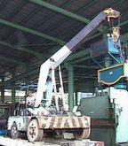 Used Kubota 4.5 Ton