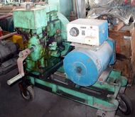 Used China SD5 Weldi