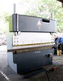 Barnes 7' X 60 Ton Hydraulic Pr