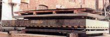 Trepel 3M x 1.5M Hydraulic 2200