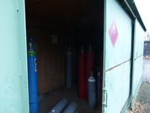SONST Container