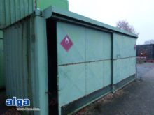Used SONST Container