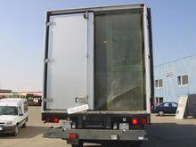 2000 SPERMANN Kofferaufbau
