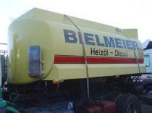 1995 Rohr TankaufbauTA-A-K12,5