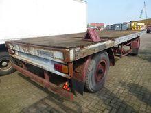 Used 1980 BLUMHARDT