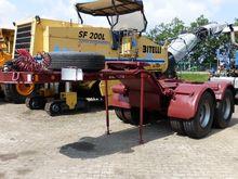 Used Goldhofer STZ-V