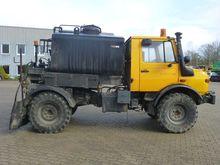 Used 1992 Unimog 145
