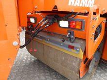 Used Hamm DV70VV in
