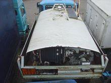 1971 ESTERER TANK 4100 ltr.