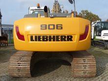 Used 2011 Liebherr R