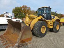 Used Cat 966 H in Si