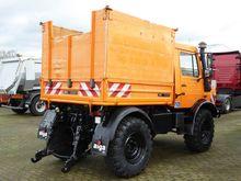 Used 1995 Unimog 427