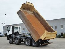 Used 2012 Iveco AD41