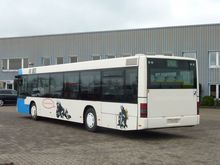 Used MAN NL 283 in S