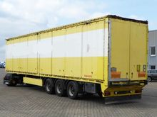 Used 2006 REISCH RSB