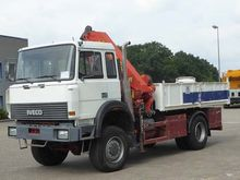 Used 1993 Iveco 180-
