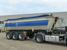 Used 2009 Meiller MH