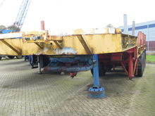 Used Goldhofer GOLDH