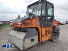 Used 2004 Hamm DV 6K