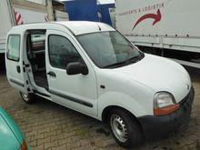 Used 2001 Renault Ka