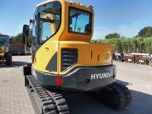 Used 2013 Hyundai Ro