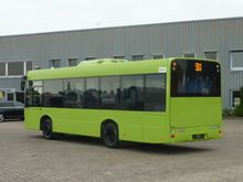 2009 Solaris Urbino 8,9 LE