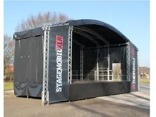 ECKART Stagemobil XLR