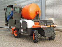 Used AUSA X 1100 RH