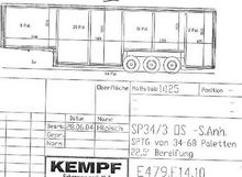 Used 2003 Kempf SP 3