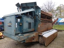 Used POWERSCREEN Pow