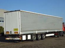 2011 Krone SDP 27 ELB4-CS