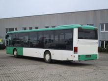 1996 Setra/Kässbohrer S 315 NF