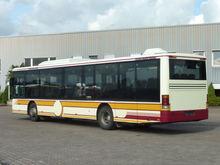 Used 2005 Setra/Käss