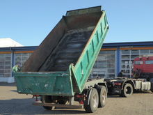 Used 1997 Meiller MZ