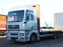 Used 2003 MAN 26.413