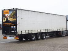 Used 2008 Krone SDP