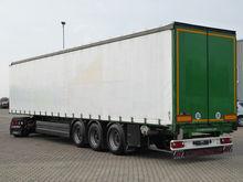 2014 Schwarzmüller SPA 3/E
