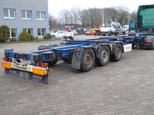 Used 2011 Krone SDC