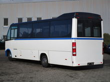 2008 Iveco 65 C 18 Rapido