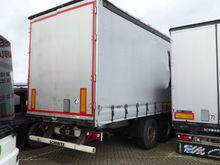 2011 Schmitz SCS 24/L-13.62 E